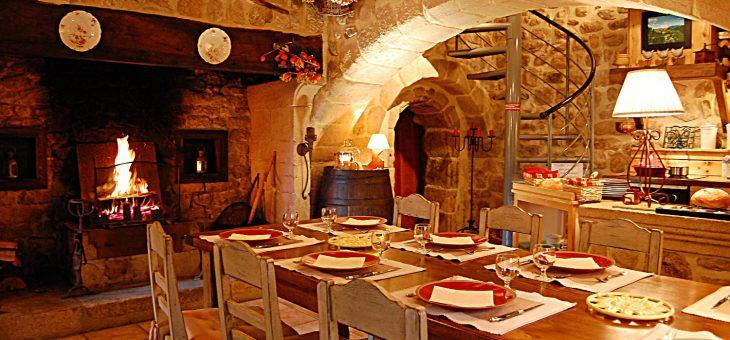 La table d'hôtes : est-ce un vrai restaurant ?