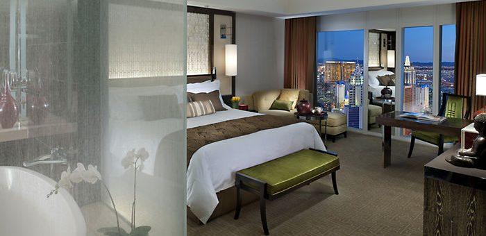 Hébergement à Las Vegas, à chacun son budget !