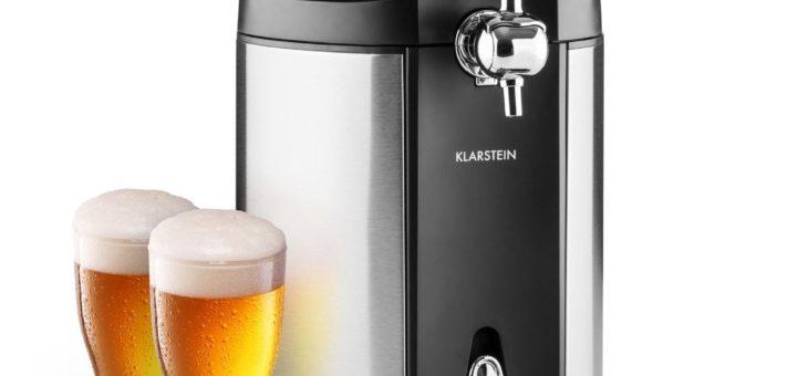 Machine à bière : la choisir avant l'été !