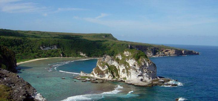 Les îles Mariannes une superbe destination
