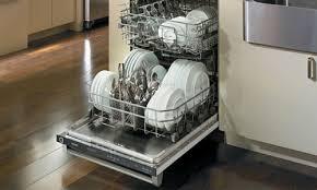 Comment garder son lave-vaisselle plus longtemps