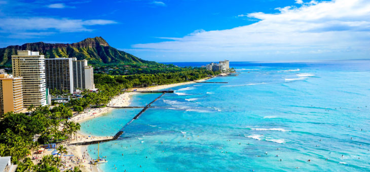 Quelques raisons de vous envoler vers l'île d'Oahu