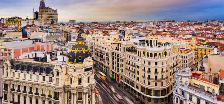 A vous les charmes de l'Espagne